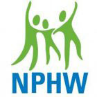 logo, National Public Health Week
