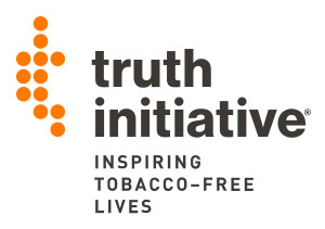 Truth initiative inspiring tobacco-free lives