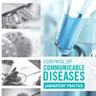 Cover of Control of Communicable Diseases: Laboratory Practice