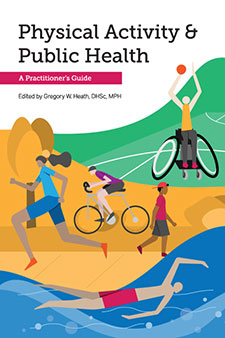 Physical Activity & Public Health book cover