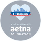 U.S. News and World Report in collaboration with Aetna Foundation