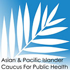 logo, Asian & Pacific Islander Caucus for Public Health